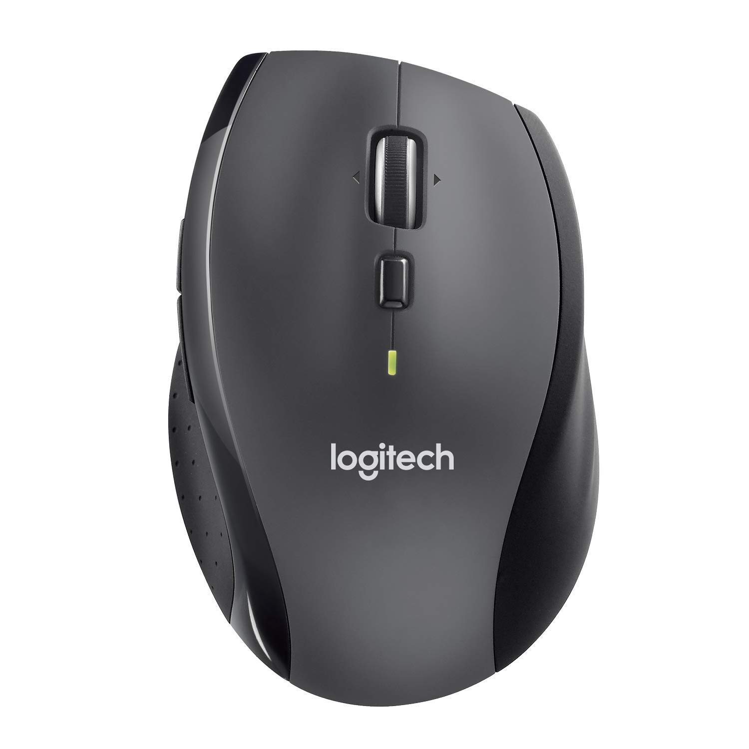 how to update the firmware for logitech g602